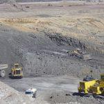 米国ユタ州にある石炭採掘場 (C)slashvee「Alton Coal Mine」