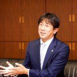 田中事務局長