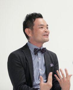 第3回[新]CSR検定3級試験で満点をとった岡部孝弘さん
