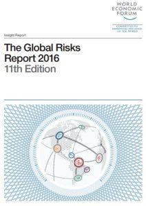 深刻な水リスクを報告した「グローバルリスクレポート2016」